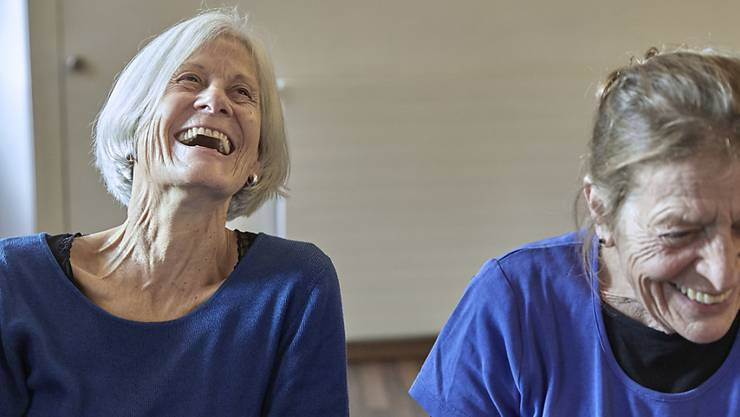 Die Frauen zahlen einen hohen Preis für die Reform der Altersvorsorge. Nach Ansicht der grossen Frauendachverbände überwiegen aber die Vorteile. (Symbolbild)