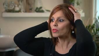 Tatiana Lustrati schildert, wie sie rund 35 Jahre lang unter einem Zwang gelitten hat – und schliesslich Heilung fand
