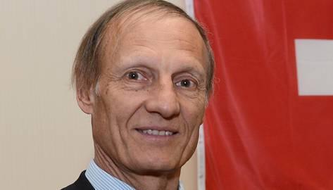 Rainer Füeg (63) hat Wirtschaftswissenschaften an der Universität Basel studiert und war bis 2012 21 Jahre lang Geschäftsführer der Handelskammer beider Basel. Seit Anfang der Achtzigerjahre ist er Herausgeber der Wirtschaftsstudie Nordwestschweiz. Mit seiner Firma Borisat erstellt er ökonomische Gutachten und macht Geschäftsführungen für KMU und internationale Vereinigungen.