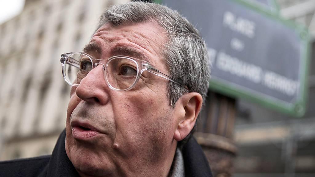 Französischer Politiker in Berufung zu Haftstrafe verurteilt