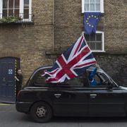 Die einen freuts, die andern nicht: Die Briten haben den Brexit gewählt.