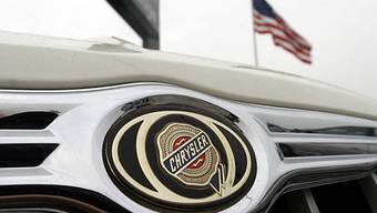Chrysler meldet Insolvenz an