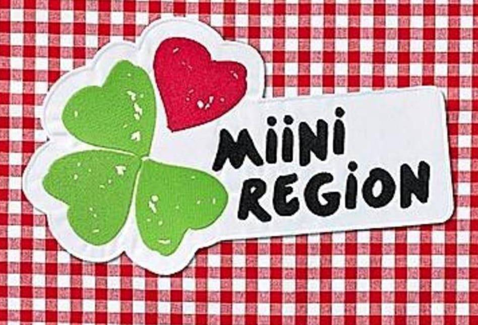 Coop «Miini Region»