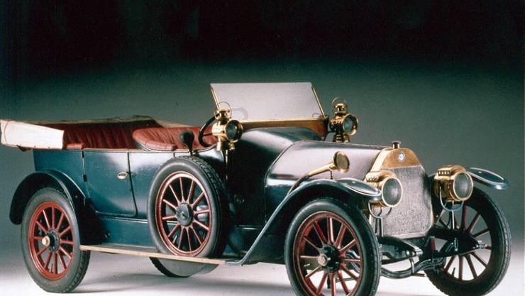 Alfa Romeo wird 100-jährig