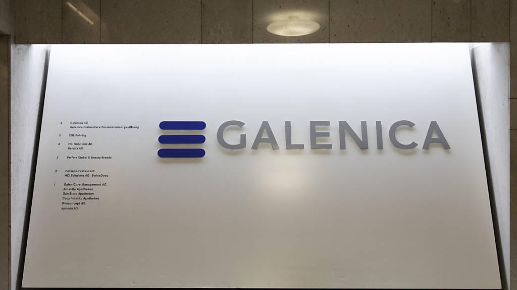 Galenica übernimmt Lifestage Solutions