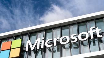 Microsoft ist es gemeinsam mit Partnern aus 35 Ländern gelungen, das gefährliche Botnet Necurs weitgehend zu zerstören. (Archiv)