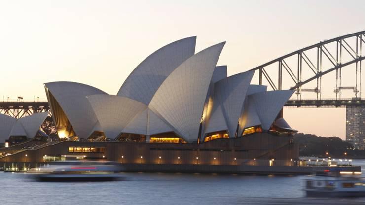 In diesem architektonischen Meisterwerk kann man vielleicht bald übernachten.