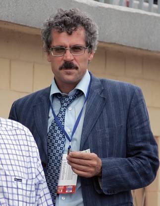 Grigori Michailowitsch Rodtschenkow ist ein ehemaliger Direktor eines Moskauer Laboratoriums, dem Anti-Doping-Zentrum, welches von der Welt-Anti-Doping-Agentur im November 2015 suspendiert wurde.