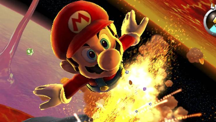 Wir lieben den Superhelden, der als Klempner daherkommt, weil sich Super Mario stets treu bleibt.