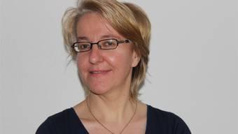 Dorothee Windlin ist die neue Leiterin der Stadtbibliothek Olten. ZVG