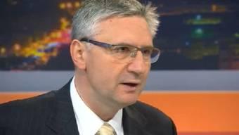 Andreas Glarner entpuppt sich im Talk Täglich als Konsumentenschützer