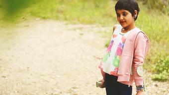 Dreimal hat sie schon gegen den Krebs gekämpft, heute macht Ala'a anderen Mut.
