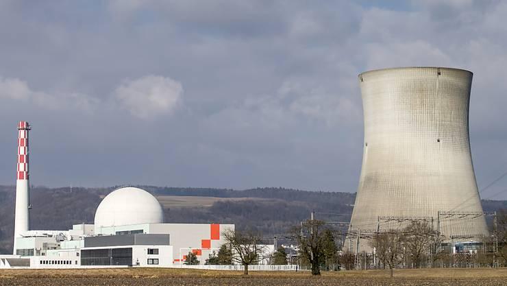 Im AKW Leibstadt im Kanton Aargau war das Notstandsystem während zweier Monaten nur eingeschränkt verfügbar.