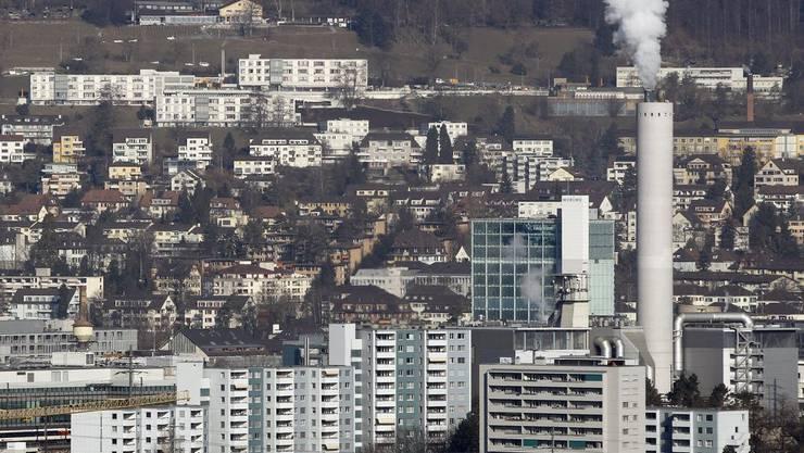 Mitgliedergemeinden des Metropolitanraums und die KMU sollen dazu beitragen, dass der Metropolitanrauim Zürich grüner wird.