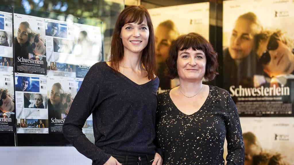 Europäischer Filmpreis: «Schwesterlein» geht leer aus