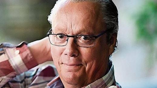 Der schwedische Bestsellerautor Jonas Jonasson.