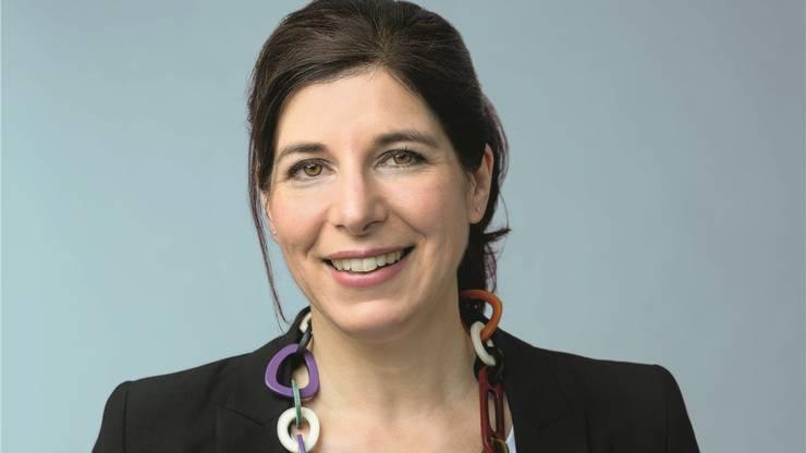 Abgesagt: Bildungspolitikerin Simona Brizzi.