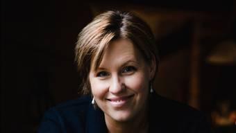 Nicole Staudinger: «Angst vor Krebs hat in meinem Alltag schlicht keinen Platz mehr.»