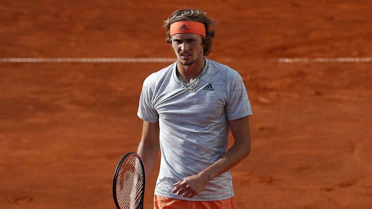 Alexander Zverev nahm zuletzt an der Adria-Tour teilgenommen, welche die serbische Weltnummer 1 Novak Djokovic in verschiedenen Balkan-Städten organisiert hatte