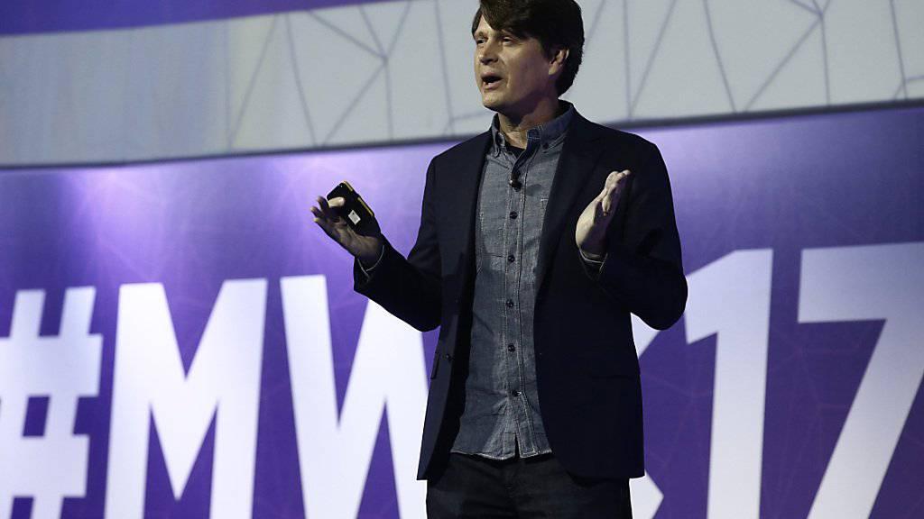 Niantic-Gründer und  Erfinder von Pokémon-Go,  John Hanke kündigte am Mobile World Congress in Barcelona weitere Games an.