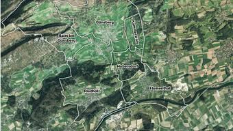 Bereits heute arbeiten die Gemeinden im Unterleberberg in vielen Bereichen eng zusammen. Feldbrunnen dagegen orientiert sich nach Solothurn.