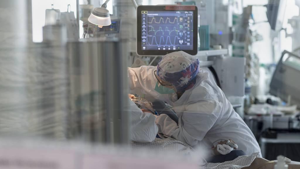 Gesundheitspersonal fordert umgehend drastische Massnahmen