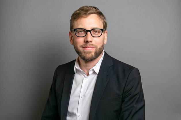 Daniel Fuchs, Reporter