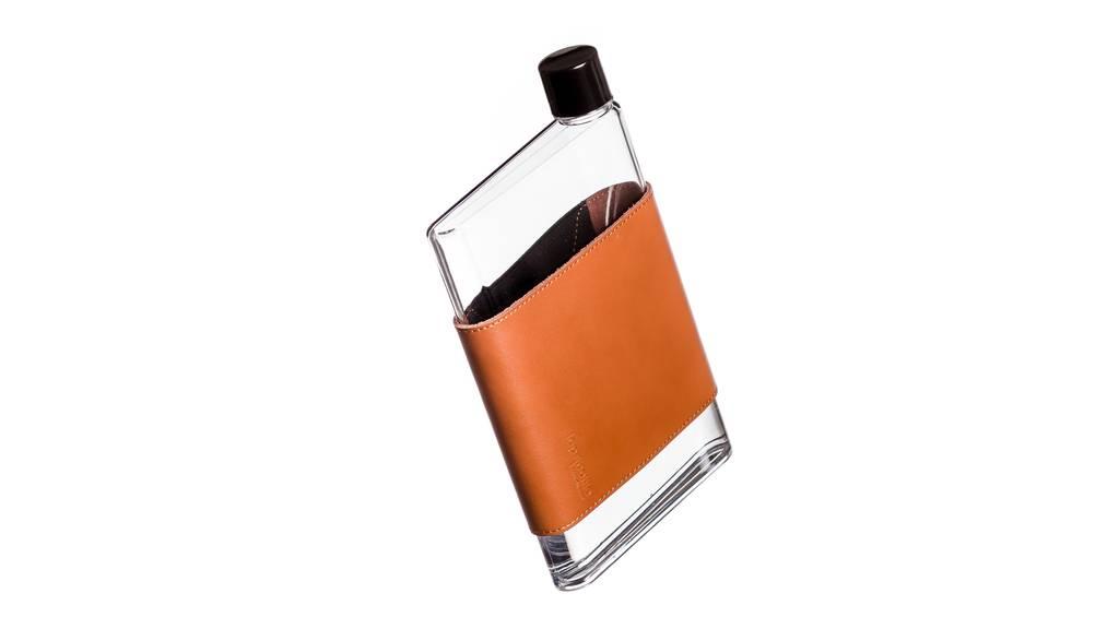Mit Mehrwegflaschen gegen Plastik