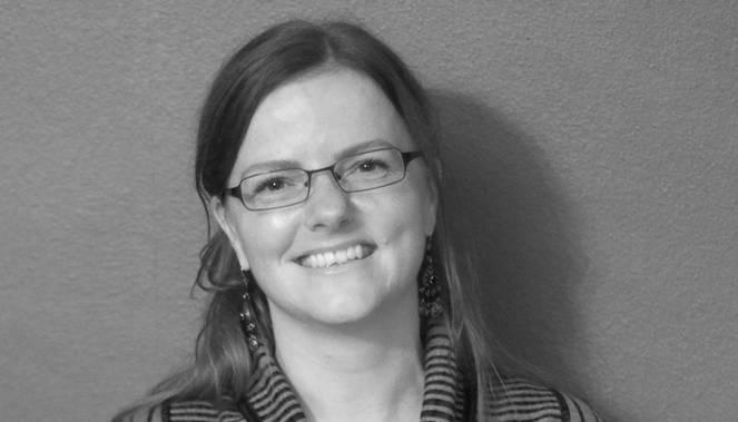 Sie stammt aus Olten und lebt seit fünf Jahren in Frankreichs Hauptstadt. Die Juristin arbeitet als Übersetzerin und Wahlbeobachterin.