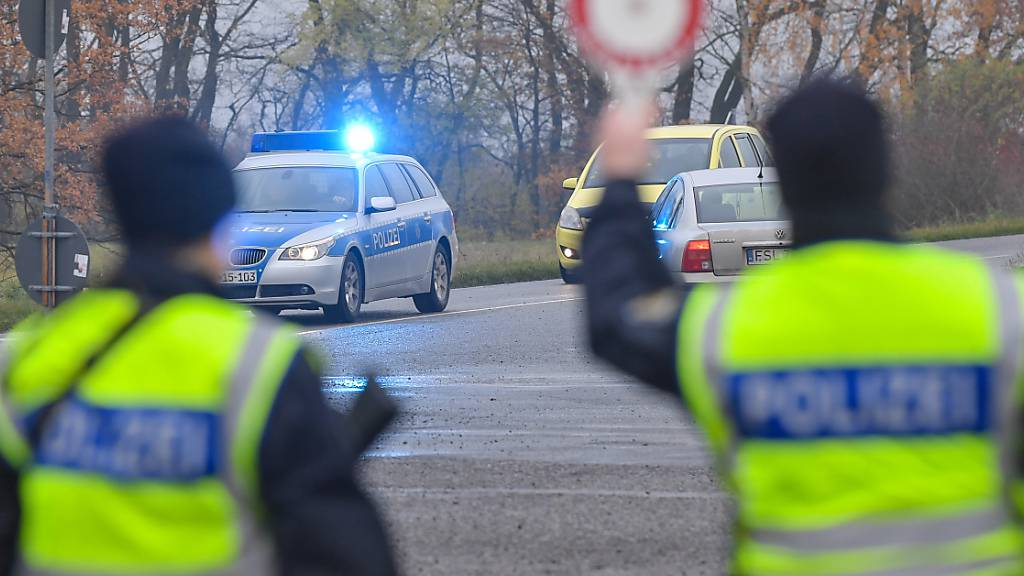 Berlin berät Massnahmen gegen unerlaubte Einreisen aus Polen