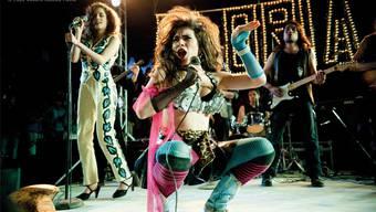 Christian Keller verfilmte das turbulente Leben der mexikanischen Sängerin Gloria Trevi, im Film gespielt von Sofia Espinosa.