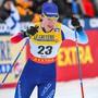 Als Achte souverän in den Viertelfinals: die Luzernerin Nadine Fähndrich