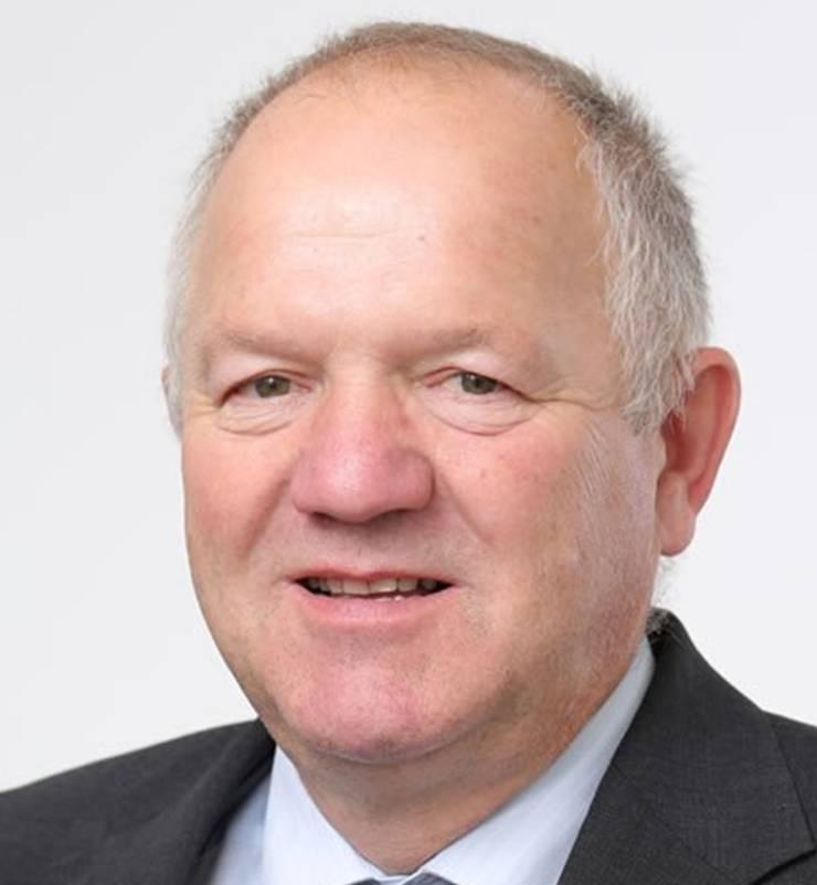 Hansruedi Wirz SVP-Landrat
