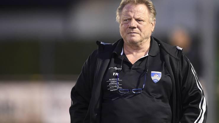 Nach 35 Jahren und über 1000 Partien: Othmarsingens Trainer übergibt an ehemaligen Lenzburg-Coach