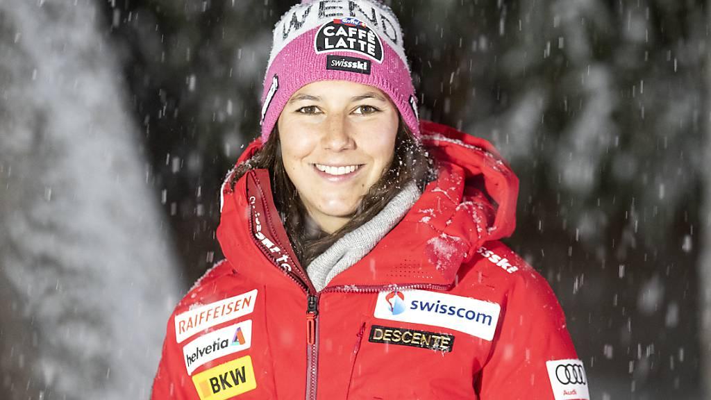 Gut-Behrami führt Swiss-Ski-Aufgebot für Cortina an