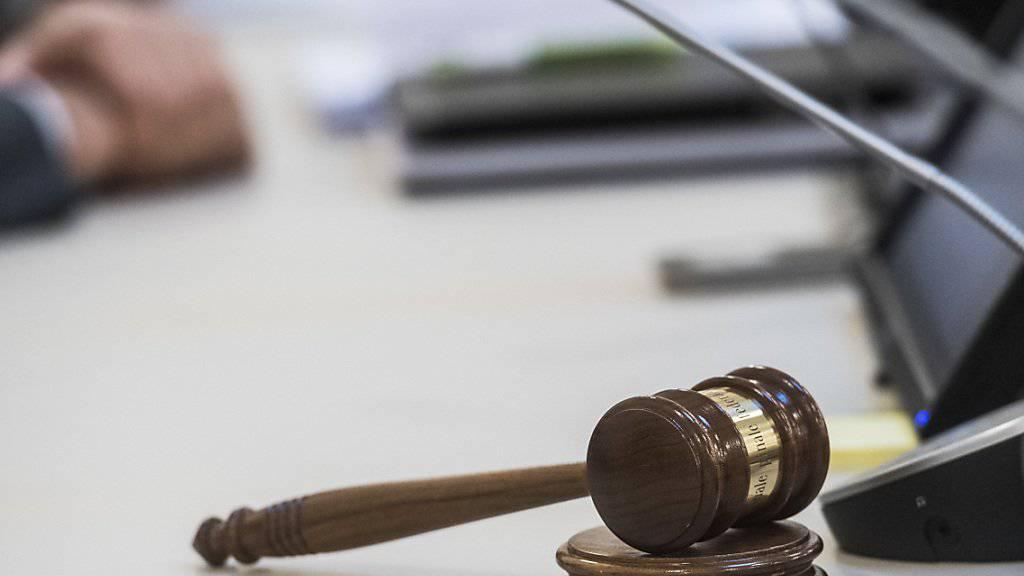 Bedingte Geldstrafe für ehemaligen Wachtmeister