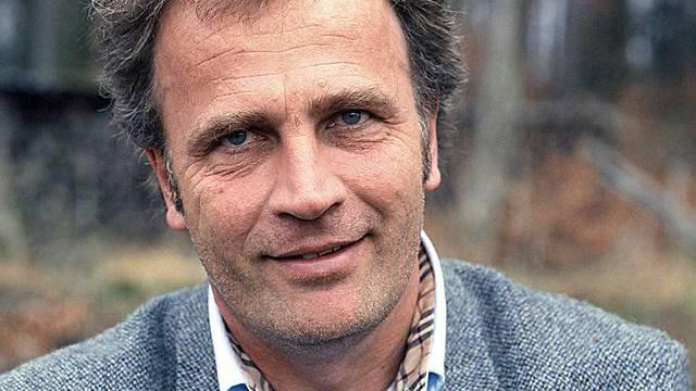 Capus will SP-Präsident von Olten werden (Archiv)