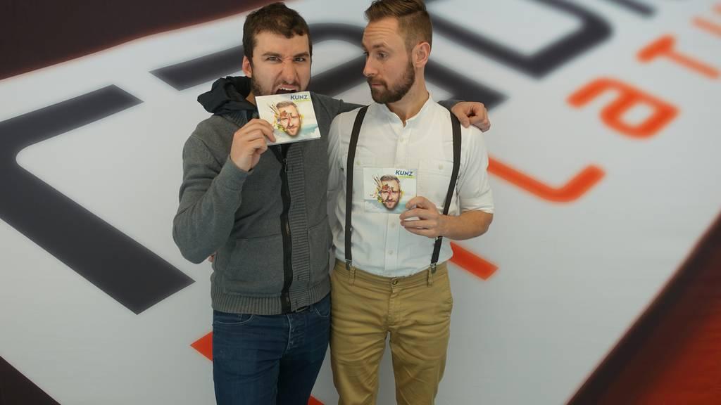 Hit600: Die Top 3 von Marco Zibung 2018