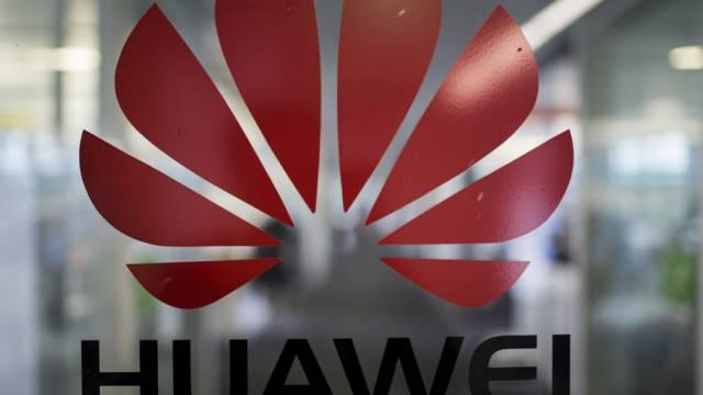 Logo des weltweit zweitgrössten Netzwerkausrüsters
