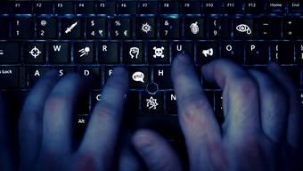 Der Rassist beschimpfte im Internet Schwarzafrikaner massiv. (Symbolbild)