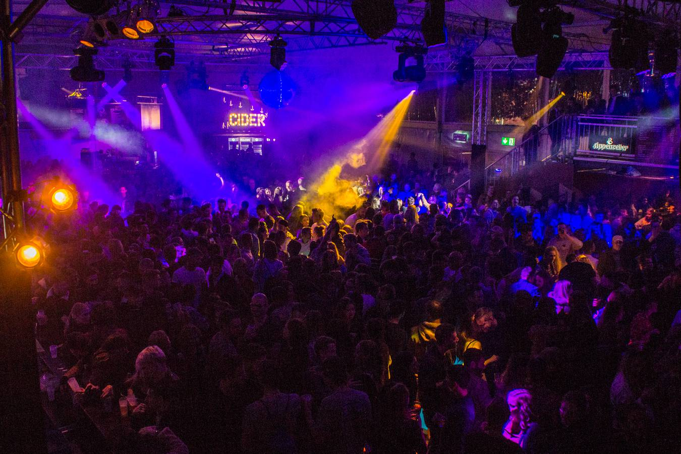 Radio City 2019 (© FM1Today/Stefanie Rohner)