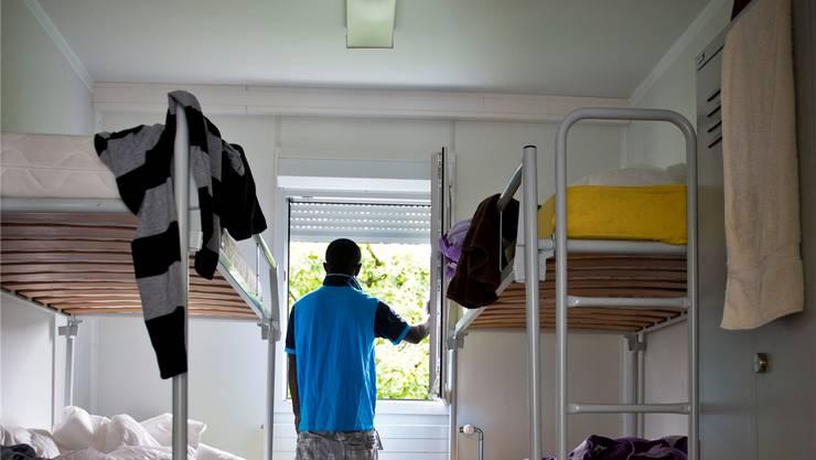 Wie viel Asylbewerber muss jede Gemeinde im Baselbiet aufnehmen? Mit der Veröffentlichung der Zahlen will der Kanton darüber Klarheit schaffen. (Archivbild)