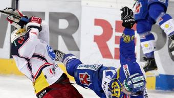 Action in Davos