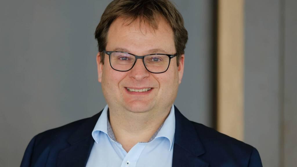 Der Krienser Stadtschreiber Guido Solari wechselt nach Willisau.