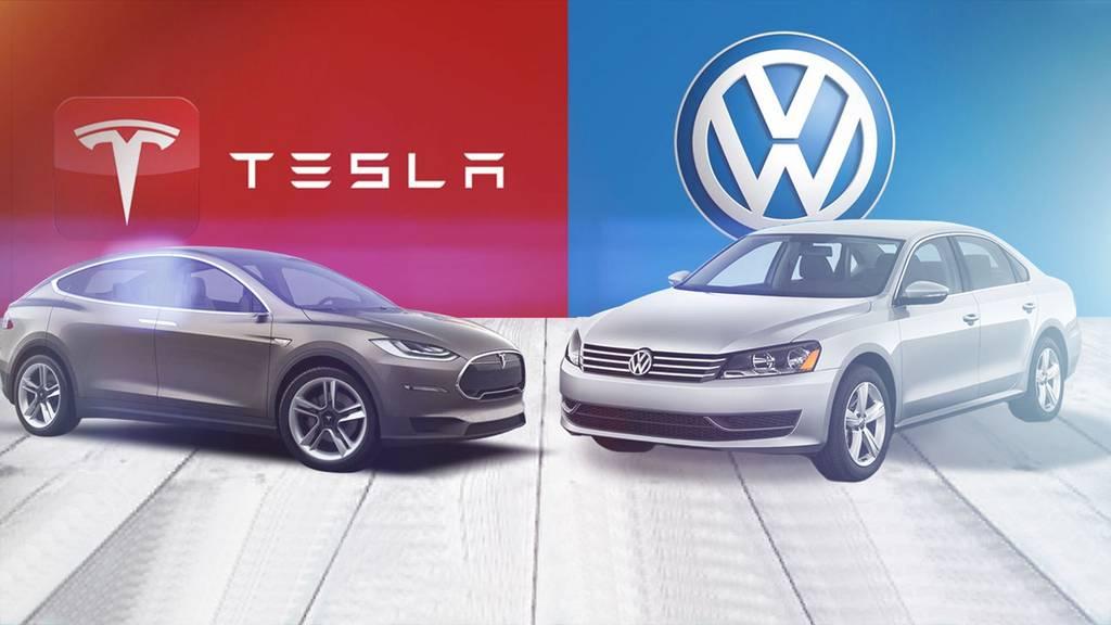 Technologiekonzern Feintool schwächelt / VW will Tesla überholen