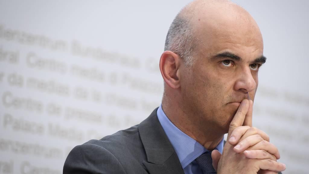 «Eine der schlechtesten Lagen Europas» – wohl bald schärfere Massnahmen