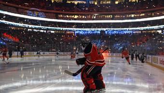 Die Wahrung der Privatsphäre steht bei der Wiederaufnahme der NHL-Saison im Vordergrund - Corona-Infizierte werden namentlich nicht mehr bekannt gegeben