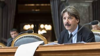 Ständerat Paul Rechsteiner: «Die Rentenreform ist seit 2015 ein Krimi.»
