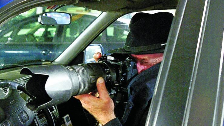 Das neue Polizeigesetz soll den Solothurner Strafverfolgern insbesondere mehr Befugnisse für die verdeckte Ermittlung und Fahndung in die Hand geben.