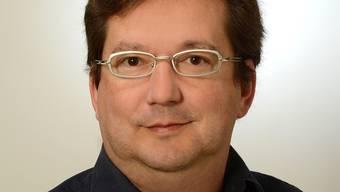 Martin Bühler (SP) wird neuer Gemeindepräsident von Trimbach.